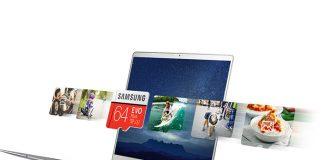 Thẻ nhớ Micro SDXC Samsung EVO Plus 128GB (class10)