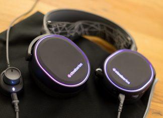 headset arctis 5