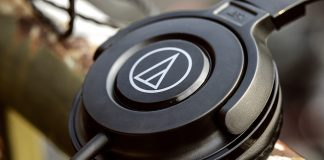 Tai nghe Audio-technica ATH-S100iSBGR