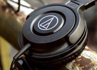 Tai nghe Audio-technica ATH-S100iSBGR