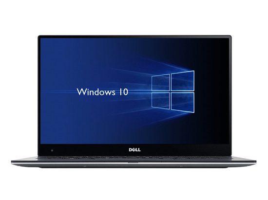 Máy xách tay/ Laptop Dell XPS13 9360-99H103 (I7-7560U-SSD512G) (Bạc)