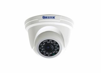 Camera Questek One QB 4162DZD