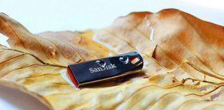 ổ cứng di động/ USB Sandisk 16GB (SDCZ71-B35)