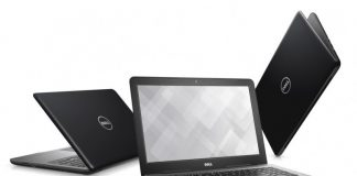 Dell Inspiron 15 5567-N5567A