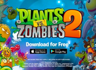 Download Plants and Zombies 2 PC
