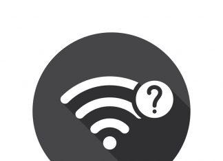 Laptop không phát được wifi