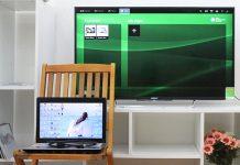 5 Cách kết nối laptop với tivi