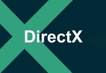 DirectX Windows để chơi game