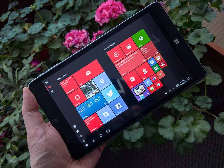 best windows tablet nuvision 8inch tablet