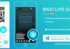 Bigo live trên PC