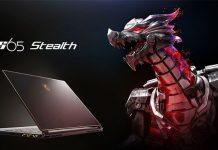 Top 10 laptop chơi game msi đang hot