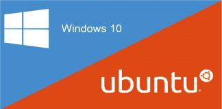 Dual boot Ubuntu Windows 10 thumbnail
