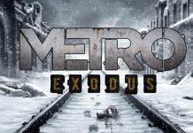 Metro Exodus - top game offline hay cho PC mới ra mắt