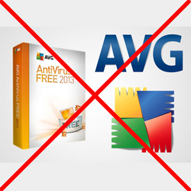 100% disk usage bad antivirus