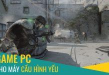 Game offline cho PC có thể bạn chưa từng biết