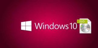 cách burn windows 10 iso file vào dvd