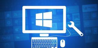 Một số công cụ của Windows Repair