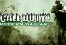 cốt truyện call of duty modern warfare
