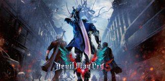 Capcom tiếp tục nhá hàng Devil May Cry 5 với trailer thứ 2 tại Gamescom 2018