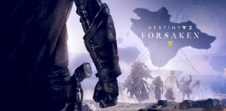 Destiny 2: Forsaken sẽ có bản patch Day One