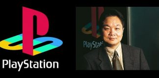 Ken Kutaragi cha đẻ của máy PlayStation
