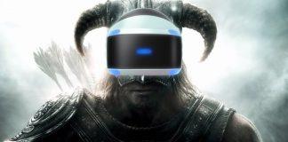 Skyrim là game được chơi nhiều nhất trên Playstation VR