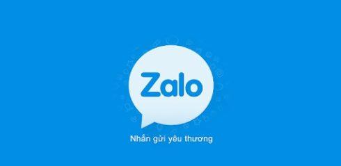 Hướng dẫn tải Zalo cho máy tính