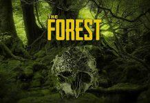 Tựa game The Forest đặt chân lên hệ máy Ps4 vào tháng 11 năm nay