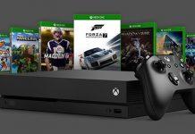 Xbox One X giá cao nhưng có đáng tiền?