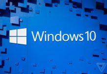 Bản cập nhật Windows 10 sẽ cần ít nhất 10GB dung lượng