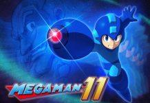 Capcom tung ra phiên bản demo cho Megaman 11 cho các hệ máy