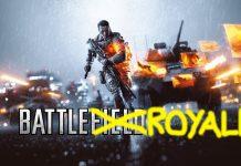Chế độ Battle Royale của tựa game Battlefield V cuối cùng đã được hé lộ