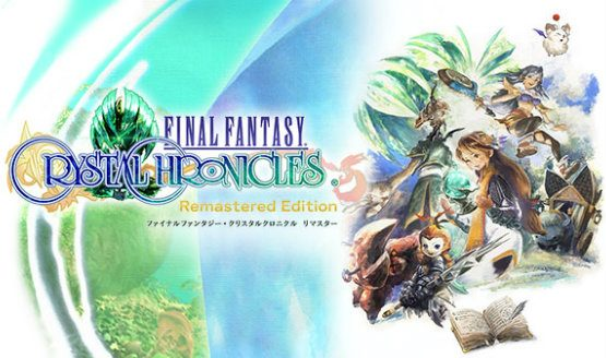 Final Fantasy Crystal Chronicles sẽ có bản Remaster