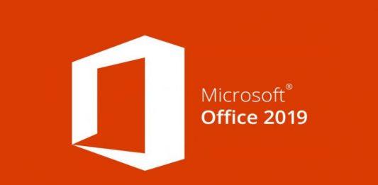 Microsoft phát hành phiên bản Office 2019 cho hệ điều hành Windows và Mac