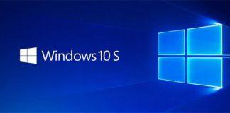 Windows 10 S là gì?