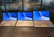 ZenBook mới của Asus sẽ có viền màn hình còn mỏng hơn XPS 13