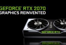 RTX 2070 lo benchmark