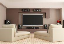 giải thích nhanh âm thành vòm surround sound