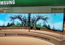 hướng dẫn chọn mua kích thước màn hình tivi phù hợp