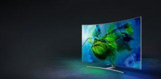 công nghệ hình ảnh tivi samsung 2018