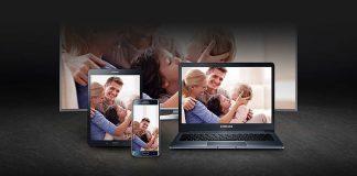 Giới thiệu về ứng dụng Samsung SmartView