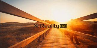 công nghệ tivi sony x reality pro là gì