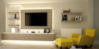 gợi ý lựa chọn mua tivi cho phòng khách