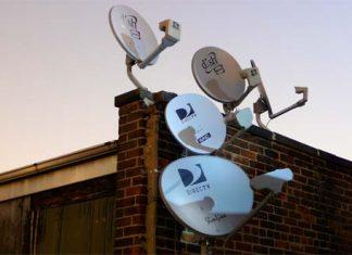 cách kết nối tivi với đầu thu truyền hình cáp