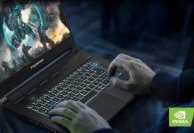 laptop rtx acer predator triton 500