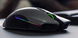 Vì sao Laser gaming mouse lại dần lép vế trước đế chế Optical