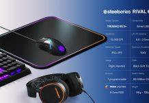 Cấu tạo và công nghệ có trong các loại gaming mouse