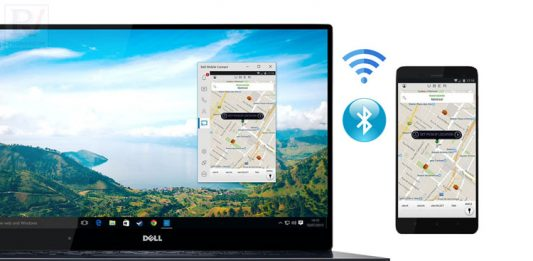 Dell Mobile Connect - Phong Vũ