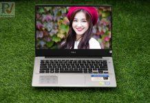 "Laptop Dell Inspiron 5480-X6C891 (14""/i5-8265U 1.6 GHz - 3.9 GHz/4GB RAM/128GB SSD + 1TB HDD/NVIDIA GeForce MX150 2GB/Windows 10 Home SL 64-bit/1.6kg)"