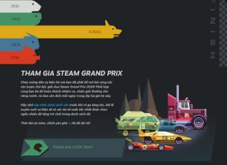 steam grand prix